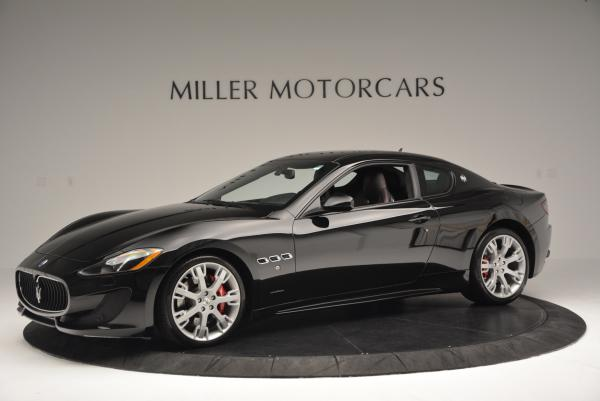 Used 2013 Maserati GranTurismo Sport for sale Sold at Maserati of Westport in Westport CT 06880 2
