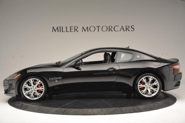 Used 2013 Maserati GranTurismo Sport for sale Sold at Maserati of Westport in Westport CT 06880 3