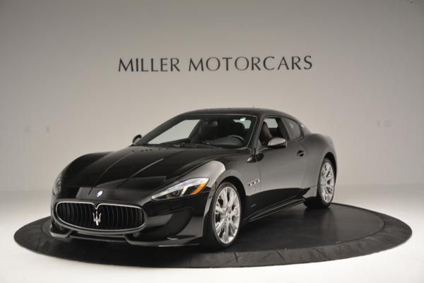Used 2013 Maserati GranTurismo Sport for sale Sold at Maserati of Westport in Westport CT 06880 1