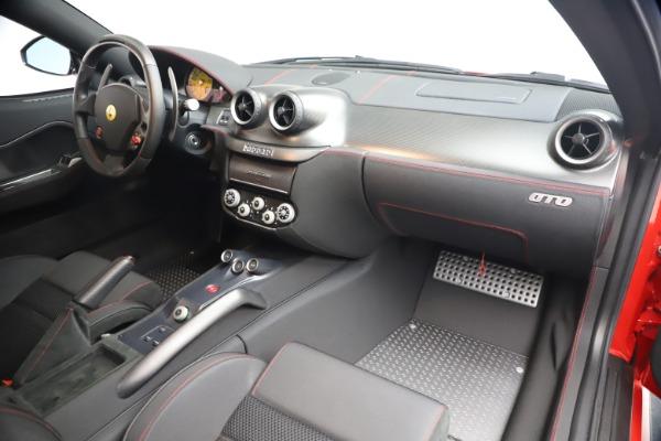Used 2011 Ferrari 599 GTO for sale $699,900 at Maserati of Westport in Westport CT 06880 17