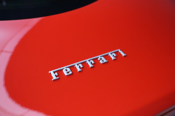 Used 2011 Ferrari 599 GTO for sale $699,900 at Maserati of Westport in Westport CT 06880 22