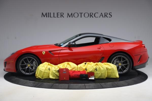 Used 2011 Ferrari 599 GTO for sale $699,900 at Maserati of Westport in Westport CT 06880 26