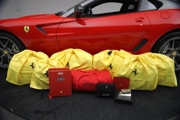Used 2011 Ferrari 599 GTO for sale $699,900 at Maserati of Westport in Westport CT 06880 27