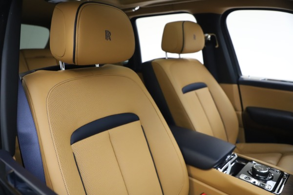 Used 2019 Rolls-Royce Cullinan for sale Sold at Maserati of Westport in Westport CT 06880 15
