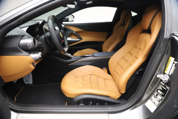Used 2020 Ferrari 812 Superfast for sale Call for price at Maserati of Westport in Westport CT 06880 14