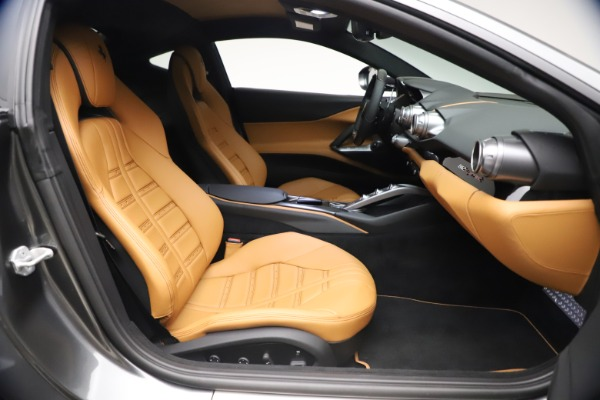 Used 2020 Ferrari 812 Superfast for sale Call for price at Maserati of Westport in Westport CT 06880 18