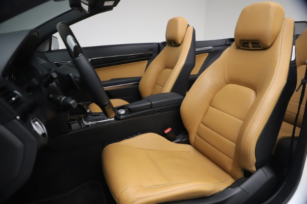 Used 2012 Mercedes-Benz E-Class E 550 for sale Call for price at Maserati of Westport in Westport CT 06880 20
