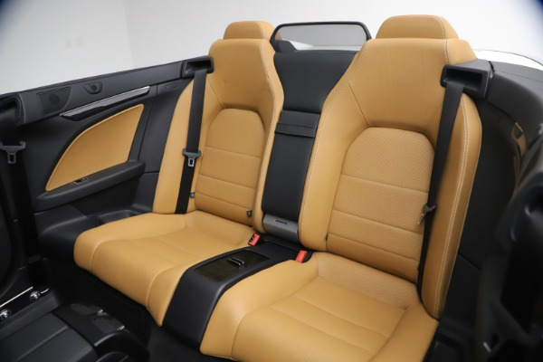 Used 2012 Mercedes-Benz E-Class E 550 for sale Call for price at Maserati of Westport in Westport CT 06880 25
