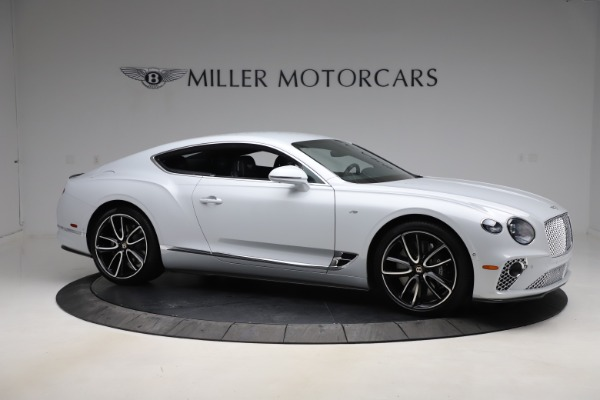 New 2020 Bentley Continental GT V8 for sale $283,430 at Maserati of Westport in Westport CT 06880 10
