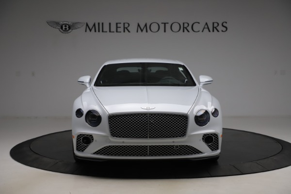 New 2020 Bentley Continental GT V8 for sale $283,430 at Maserati of Westport in Westport CT 06880 12