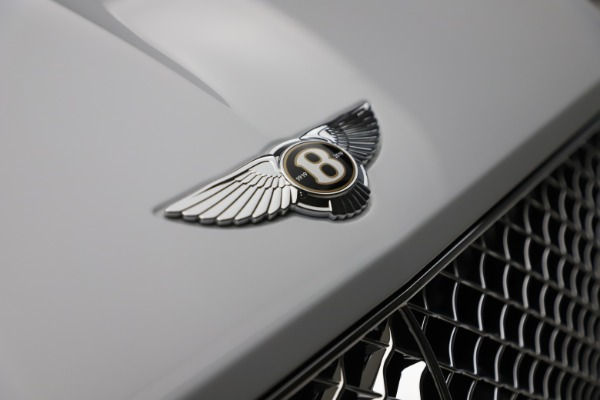 New 2020 Bentley Continental GT V8 for sale $283,430 at Maserati of Westport in Westport CT 06880 13