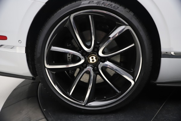 New 2020 Bentley Continental GT V8 for sale $283,430 at Maserati of Westport in Westport CT 06880 14