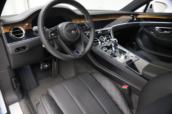 New 2020 Bentley Continental GT V8 for sale $283,430 at Maserati of Westport in Westport CT 06880 16