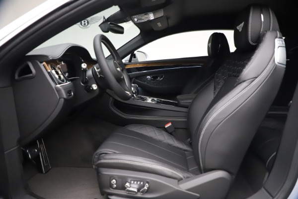 New 2020 Bentley Continental GT V8 for sale $283,430 at Maserati of Westport in Westport CT 06880 17