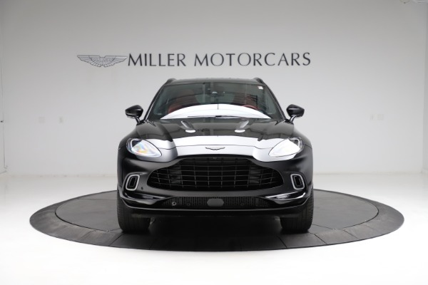 New 2021 Aston Martin DBX for sale $200,986 at Maserati of Westport in Westport CT 06880 11