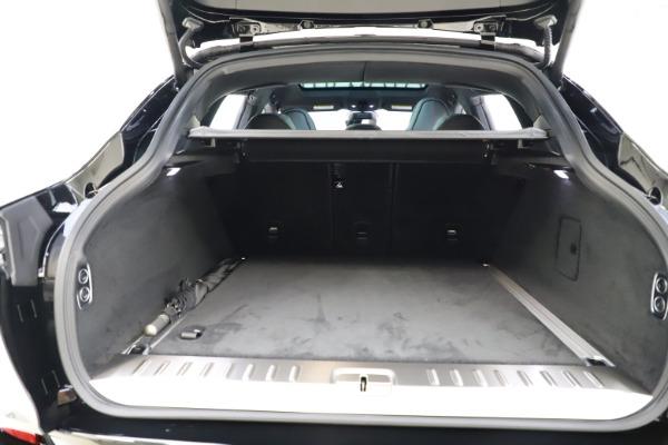New 2021 Aston Martin DBX SUV for sale $212,686 at Maserati of Westport in Westport CT 06880 24