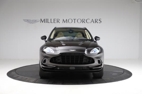 New 2021 Aston Martin DBX for sale $215,386 at Maserati of Westport in Westport CT 06880 11