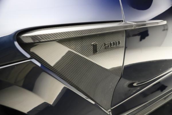 New 2021 Aston Martin DBX for sale $264,386 at Maserati of Westport in Westport CT 06880 26