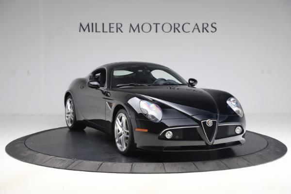 Used 2008 Alfa Romeo 8C Competizione for sale $339,900 at Maserati of Westport in Westport CT 06880 11