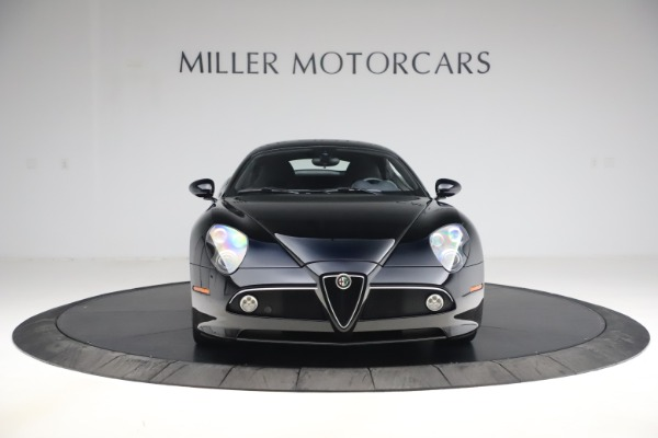 Used 2008 Alfa Romeo 8C Competizione for sale $339,900 at Maserati of Westport in Westport CT 06880 12