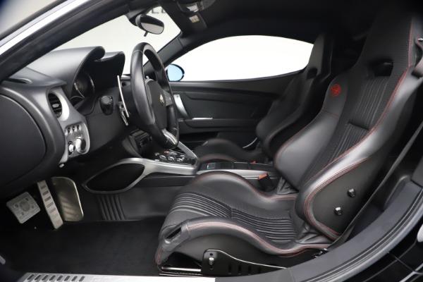 Used 2008 Alfa Romeo 8C Competizione for sale $339,900 at Maserati of Westport in Westport CT 06880 14