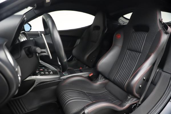 Used 2008 Alfa Romeo 8C Competizione for sale $339,900 at Maserati of Westport in Westport CT 06880 15