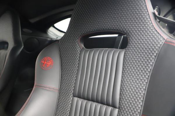 Used 2008 Alfa Romeo 8C Competizione for sale $339,900 at Maserati of Westport in Westport CT 06880 16