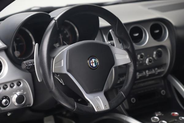 Used 2008 Alfa Romeo 8C Competizione for sale $339,900 at Maserati of Westport in Westport CT 06880 17