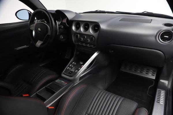 Used 2008 Alfa Romeo 8C Competizione for sale $339,900 at Maserati of Westport in Westport CT 06880 18