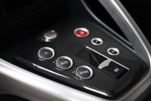 Used 2008 Alfa Romeo 8C Competizione for sale $339,900 at Maserati of Westport in Westport CT 06880 22