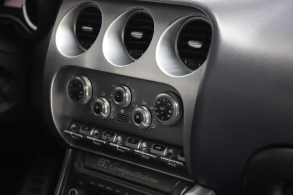 Used 2008 Alfa Romeo 8C Competizione for sale $339,900 at Maserati of Westport in Westport CT 06880 26