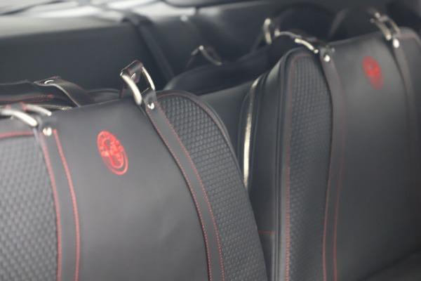 Used 2008 Alfa Romeo 8C Competizione for sale $339,900 at Maserati of Westport in Westport CT 06880 27