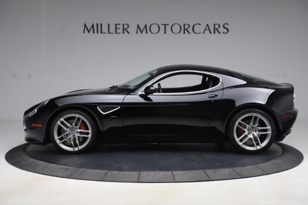 Used 2008 Alfa Romeo 8C Competizione for sale $339,900 at Maserati of Westport in Westport CT 06880 3