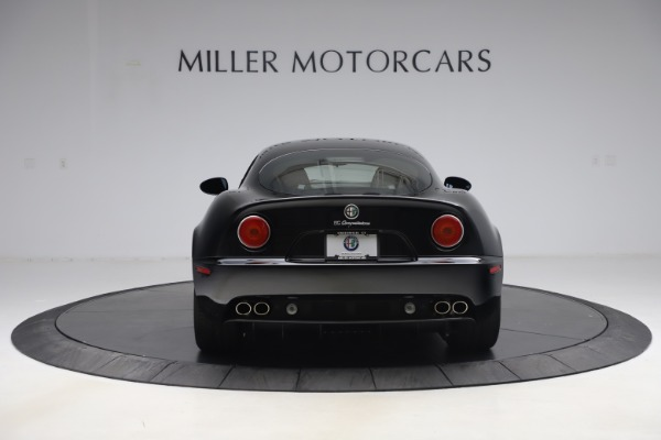 Used 2008 Alfa Romeo 8C Competizione for sale $339,900 at Maserati of Westport in Westport CT 06880 6