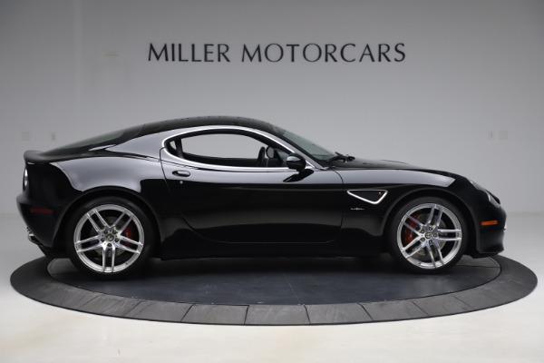 Used 2008 Alfa Romeo 8C Competizione for sale $339,900 at Maserati of Westport in Westport CT 06880 9