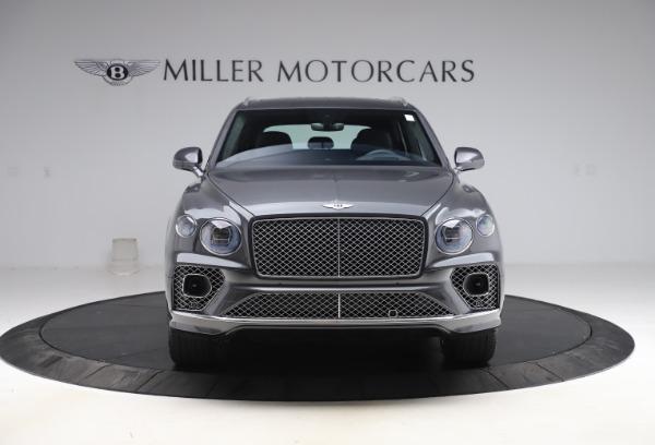 New 2021 Bentley Bentayga V8 for sale Call for price at Maserati of Westport in Westport CT 06880 12
