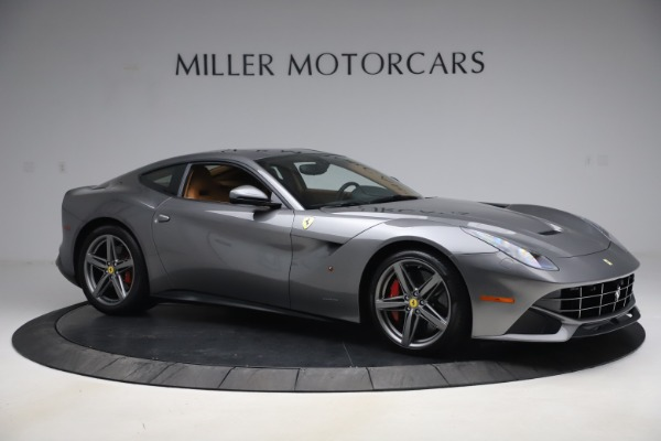 Used 2017 Ferrari F12 Berlinetta for sale $269,900 at Maserati of Westport in Westport CT 06880 10
