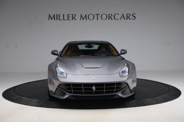 Used 2017 Ferrari F12 Berlinetta for sale $269,900 at Maserati of Westport in Westport CT 06880 12