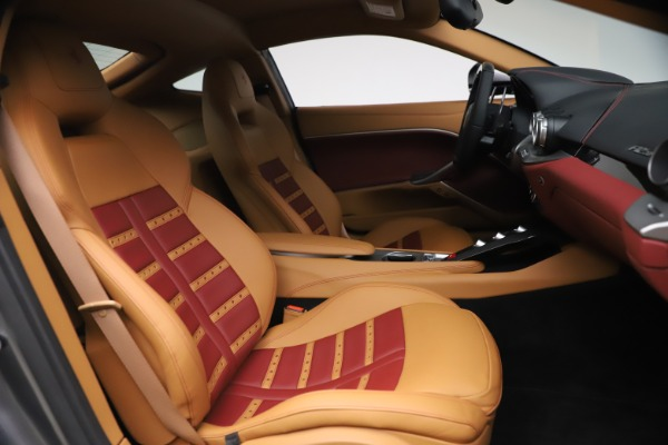 Used 2017 Ferrari F12 Berlinetta for sale $269,900 at Maserati of Westport in Westport CT 06880 20