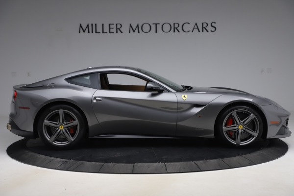 Used 2017 Ferrari F12 Berlinetta for sale $269,900 at Maserati of Westport in Westport CT 06880 9
