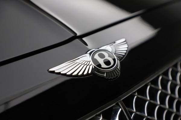 Used 2018 Bentley Bentayga Onyx Edition for sale $147,900 at Maserati of Westport in Westport CT 06880 10
