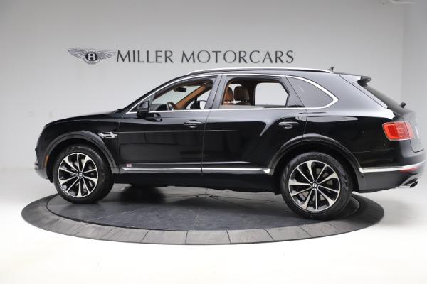 Used 2018 Bentley Bentayga Onyx Edition for sale $147,900 at Maserati of Westport in Westport CT 06880 4