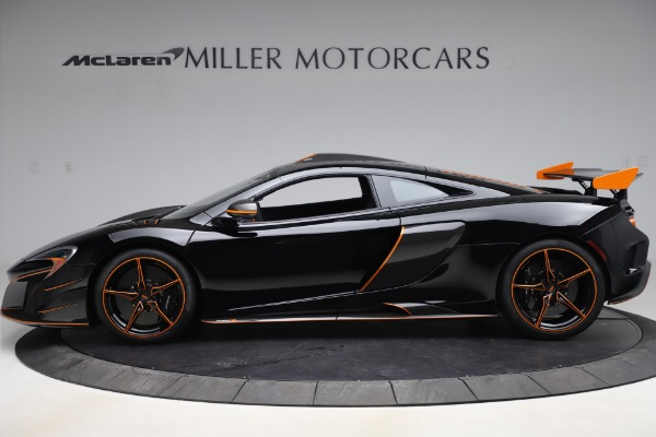 Used 2016 McLaren 688 MSO HS for sale Call for price at Maserati of Westport in Westport CT 06880 4