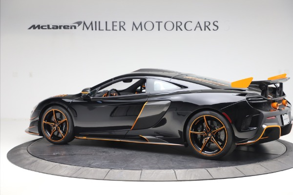 Used 2016 McLaren 688 MSO HS for sale Call for price at Maserati of Westport in Westport CT 06880 5
