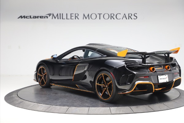 Used 2016 McLaren 688 MSO HS for sale Call for price at Maserati of Westport in Westport CT 06880 6
