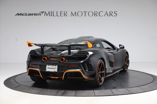 Used 2016 McLaren 688 MSO HS for sale Call for price at Maserati of Westport in Westport CT 06880 8