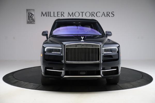 Used 2019 Rolls-Royce Cullinan for sale $349,900 at Maserati of Westport in Westport CT 06880 2