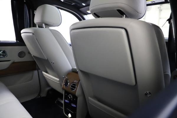 Used 2019 Rolls-Royce Cullinan for sale $349,900 at Maserati of Westport in Westport CT 06880 20