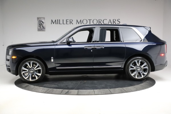 Used 2019 Rolls-Royce Cullinan for sale $349,900 at Maserati of Westport in Westport CT 06880 5