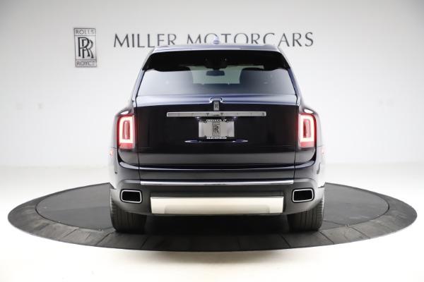 Used 2019 Rolls-Royce Cullinan for sale $349,900 at Maserati of Westport in Westport CT 06880 8